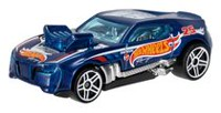 Hot Wheels Basic Car - Styles May Vary