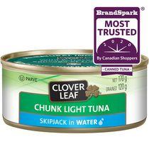 Clover LEAF® Chunk Light Tuna in Water