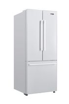 "Galanz 29"" French Door Refrigerator, 16 cu.ft., White"