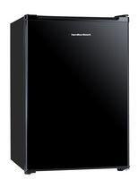 "Hamilton Beach 19"" 2.7 cu. ft. Compact Refrigerator"