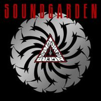 Soundgarden - Badmotorfinger (2CD)