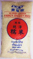 Riz sucré Fancy de Y&Y