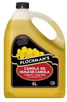 Plochman's Canola Oil