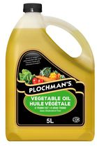 Plochman's Vegetable Oil