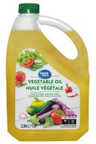 Great Value Vegetable Oil