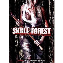 Skull Forest: The Hunt Is On