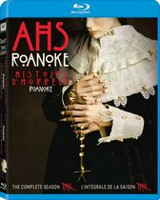 American Horror Story: Roanoke - The Complete Season 6 (Blu-ray)(Bilingual)