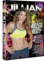 E1 Entertainment Jillian Michaels Killer Body