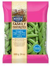 Mann's Stringless Sugar Snap Peas