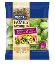 Mann's Brussel Sprouts