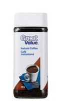 Great Value Instant Coffee