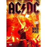 AC/DC - Live At River Plate (Music DVD)