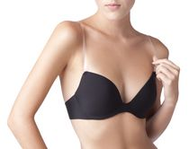 Bretelles de soutien-gorge transparentes Sweet Nothings par Maidenform