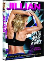 Film Jillian Michaels Killer Arms & Back