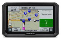 "Garmin dēzl™ 770LMTHD 7"" Advanced GPS for Transports (North America)"