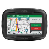 "Garmin zūmo® 395LM 4.3"" Motorcycle GPS Navigation System (North America)"