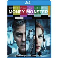 Money Monster (Blu-ray + Digital HD) (Bilingual)