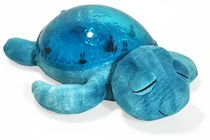 Cloud B - Tranquil Turtle Nightlight Aqua