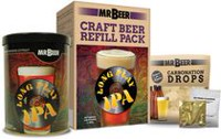 Mr. Beer Long Play Session IPA Craft Refill