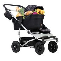 Mountain Buggy Duet Single Baby Stroller
