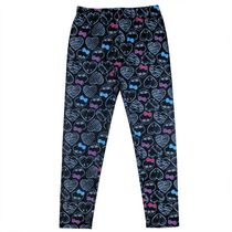 Legging Monster High pour filles G 14
