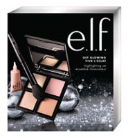 e.l.f. Get Glowing 3 Piece Highlighting Set