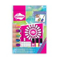 Crayola Creations Nail Marbling Kit