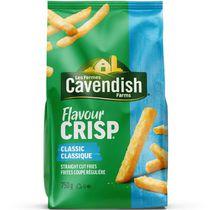 Cavendish Farms Flavourcrisp Classic Straight Cut Fries