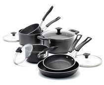 Acheter accessoires pour la cuisine en ligne walmart canada - Batterie de cuisine the rock ...