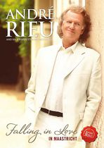 Andre Rieu - Falling In Love In Maastricht (Music DVD)