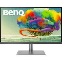 "BenQ DesignVue 27"", 3840 x 2160, Gray, PD2720U"