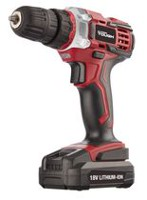 Hyper Tough 18 V Lithium-ion Drill Driver