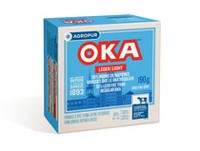 Oka Light 30% M.F.Firm Surface Ripened Cheese