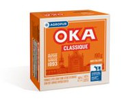 Oka Classique 30% M.F. Semi Soft Surface Ripened Cheese