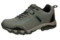 Dr. Scholl's Men's Montana Hiking Shoes Grey 12