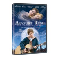 Film August Rush (DVD) (Bilingue)
