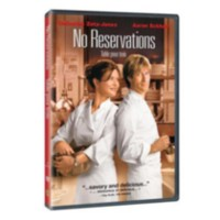 No Reservations (Bilingual)