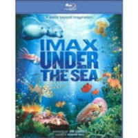 IMAX: Under The Sea (Blu-ray)