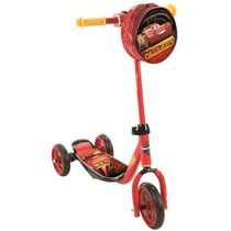 Disney•Pixar Cars 3-Wheel Preschool Scooter