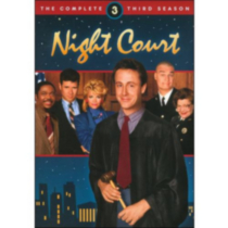 Night Court:The Complete Third Season