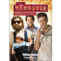 Film The Hangover (Bilingue)