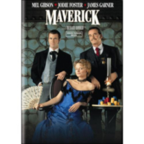 Maverick (Bilingue)