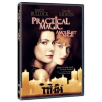 Film Practical Magic (DVD) (Bilingue)