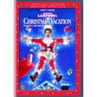 Film National Lampoon's Christmas Vacation (Édition Spécial Edition) (DVD) (Anglais)