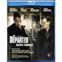 Agents Troubles (Blu-ray) (Bilingue)