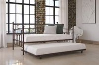 DHP Manila Twin Daybed and Trundle