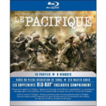Le Pacifique (The Pacific) (Blu-ray) (French Edition)