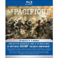 Le Pacifique (The Pacific) (Blu-ray) (Version En Français)