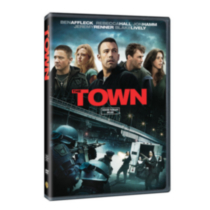 The Town (Bilingue)