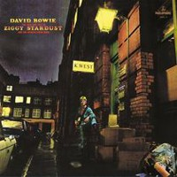David Bowie - The Rise And Fall Of Ziggy Stardust And The Spiders From Mars (Remasterisée)